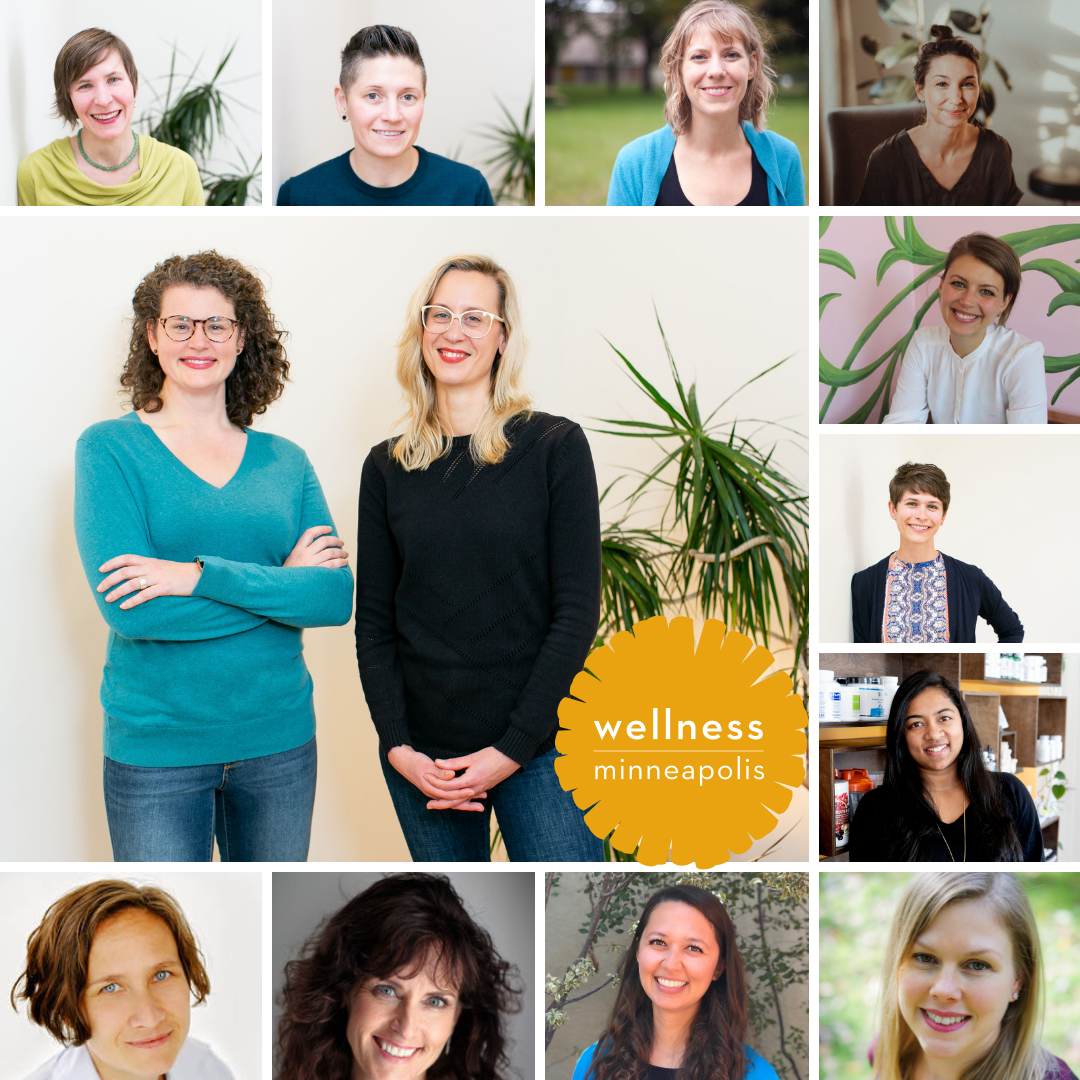 Wellness Minneapolis Practitioners